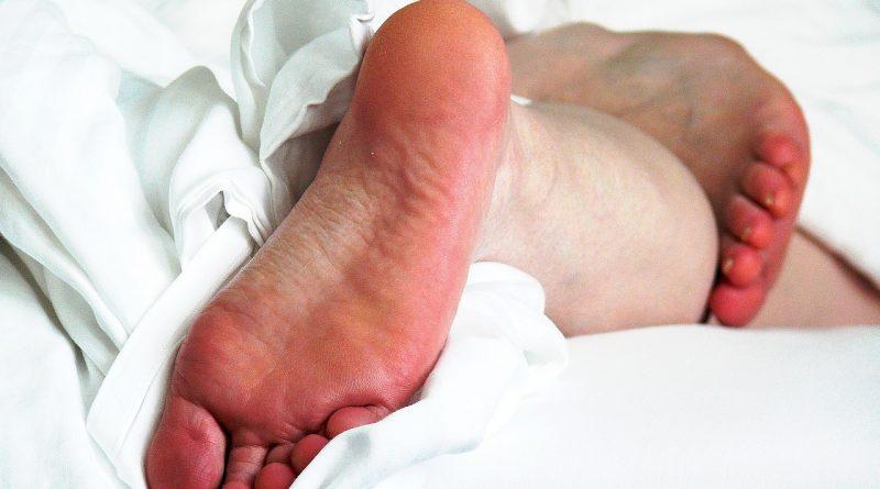 La réfléxologie plantaire pour le meilleur sommeil de votre vie